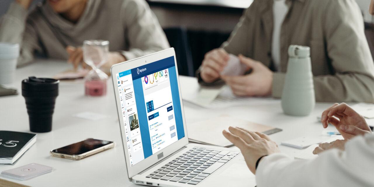 Aventri launches Virtual Events Platform 2.0