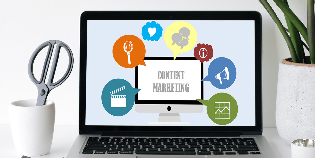 What matters in content marketing strategy in 2021?