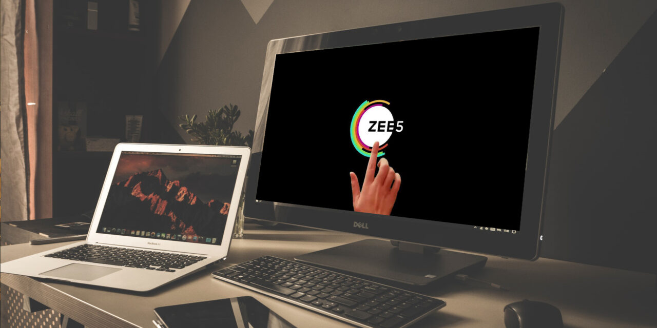 ZEE5's Hyper-personalisation Campaign for Indian content market