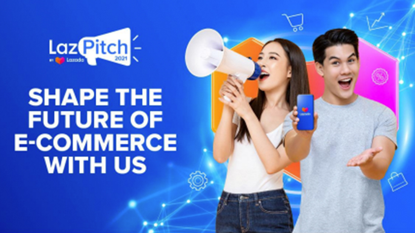 Lazada launches 'Lazpitch' talent hunt in Singapore