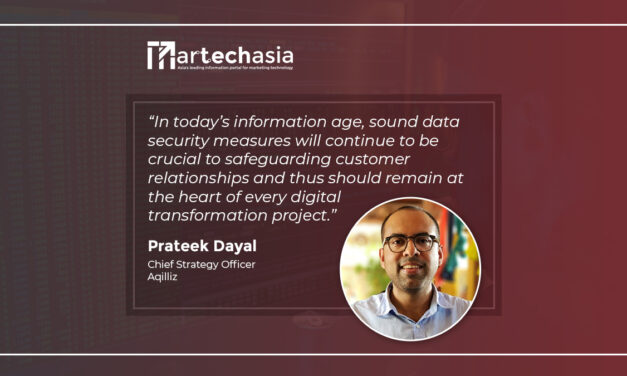 Don't play catch-up: Why DX can't succeed without data privacy considerations