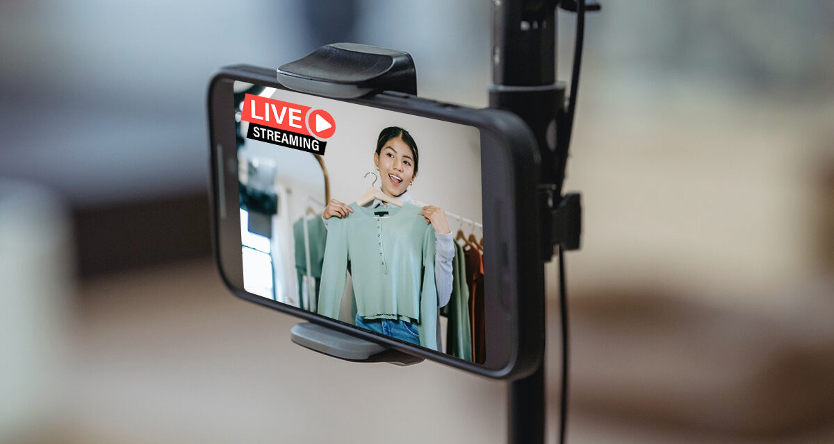 Mdada.live launches first and largest live-streaming hub in Southeast Asia