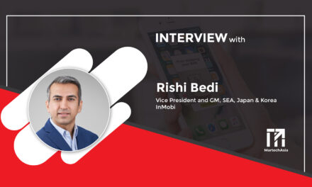 Programmatic mobile video is picking up in the region: Rishi Bedi