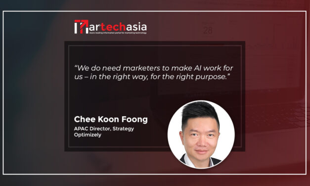 Fighting disruption with cutting-edge Martech solutions