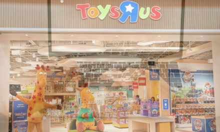 """How Toys""""R""""Us delivers unified and magical consumer experience across Asia"""