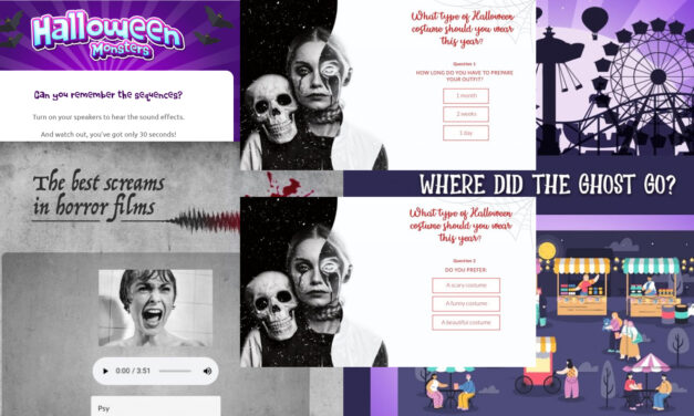The best Halloween campaigns to try out this year